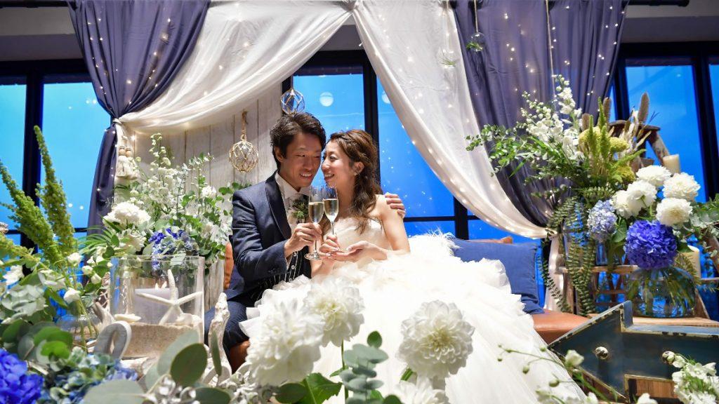 0607126186 1024x576 - 新しいスタイルの結婚式